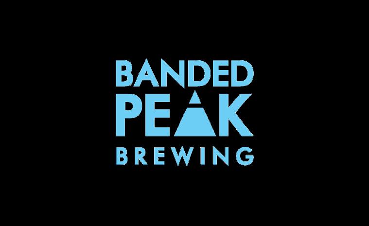Banded Peak Brewing@3x