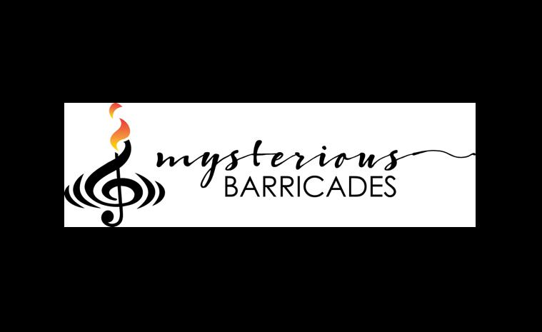 Mysterious Barricades@3x