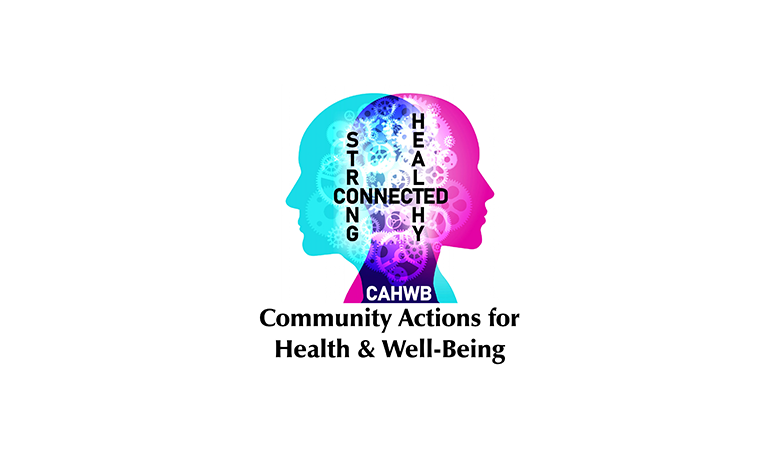 Community Actions for Health & Well-Being (CAHWB)