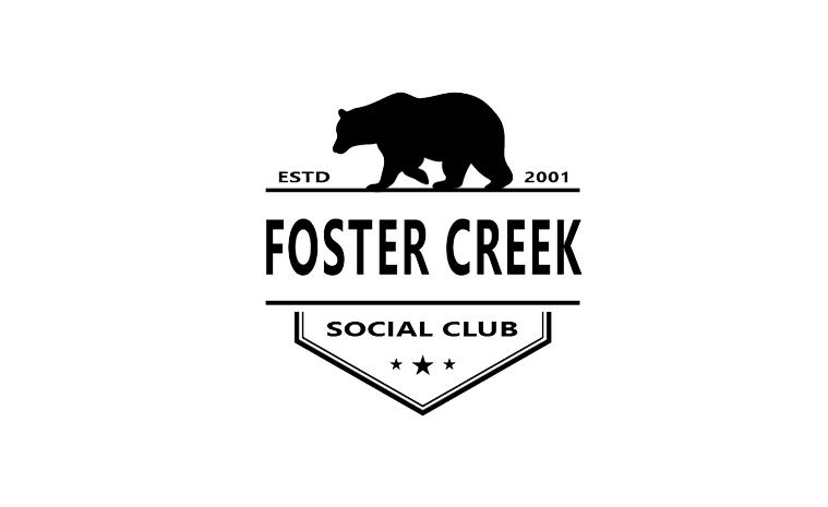 Foster Creek Social Club