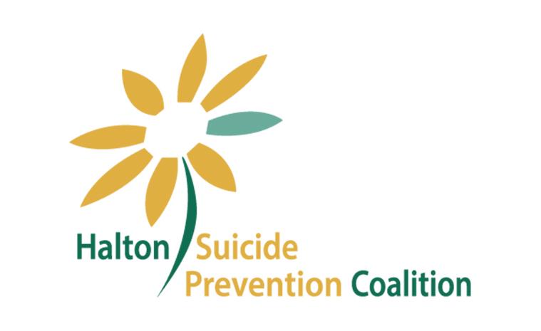Halton Suicide Prevention Coalition