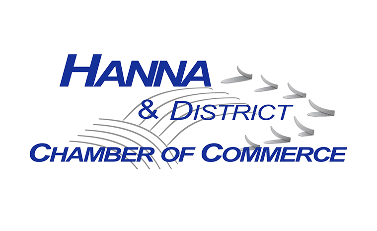 Hanna & District Chamber of Commerce