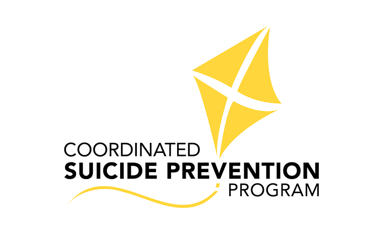 The Coordinated Suicide Prevention Program