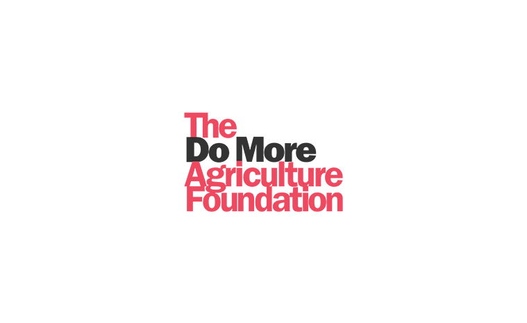 The Do More Agriculture Foundation
